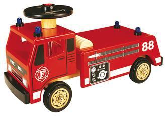 Pintoy Feuerwehrauto