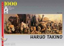 Editions Ricordi Takino - Noah's Arche (1000 Teile)
