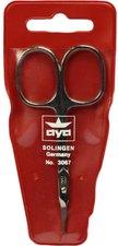 Becker-Manicure Aya Hautschere 3067 8 cm