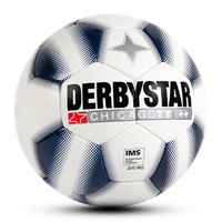 Derbystar ChicagoTT