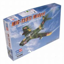 HobbyBoss MiG-15 UTI Midget (80262)