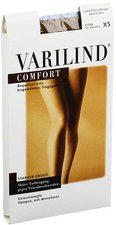 Varilind Comfort Kniestrumpf puder Gr.X S