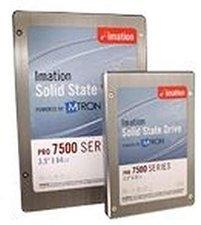 Imation SSD PRO 7500 3.5 SATA SLC 16GB