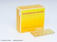 Hevert Antioxidans E Kapseln (100 Stk.)