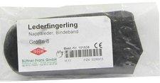 Büttner-Frank Lederfingerling Gr. 8