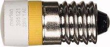 Merten LED 395121 E10 Gelb