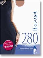 BELSANA Glamour 280den Strumpfhose M nachtblau