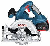 Bosch GKS 18 V-LI Professional (0 601 66H 002)