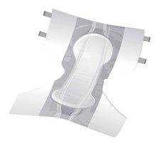 Euron Form Large Extra Plus cotton feel (3x28 Stk.)