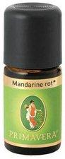 Primavera Life Mandarine Öl rot kbA (5 ml)