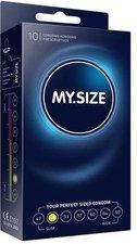 MySize 49 mm Kondome (10 Stk.)