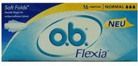 o.b. Flexia Normal (16 Stk.)