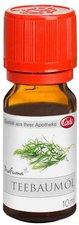 Caleo - Caesar & Loretz GmbH Teebaum Öl (10 ml)