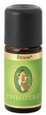 Primavera Life Zitrone bio (10 ml)