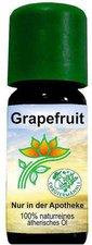 Pharma Brutscher Chruetermaennli Grapefruit Öl (10 ml)