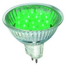 Paulmann LED 1W GU5.3 24° Grün