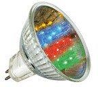 Paulmann Seven Color LED 1W GU5.3 24 °