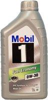 Mobil Oil 1 Fuel Economy 0W-30 (1 l)