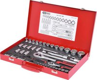 KS Tools 917.4052 Stecknusssatz (52-teilig)
