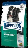 Happy Dog Supreme Fit & Well Adult Medium (12,5 kg)