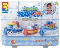 Alex Toys Magnetische Boote (823W)
