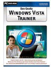 Rondomedia Der große Windows Vista-Trainer (Win) (DE)