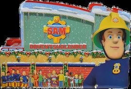 Simba Feuerwehrmann Sam Adventskalender