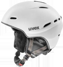 Uvex Hypersonic Skihelm