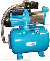 Güde MP 120/5A 24 LT