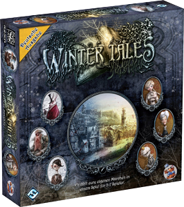 Winter Tales (deutsch)