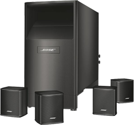 Bose Acoustimass 6 Series V