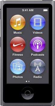 Apple iPod nano 8G 16GB