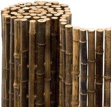 noor bambusmatte kapstadt sichtschutz 1 00 x 2 50 m