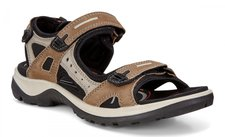d678204b186e Ecco W Offroad Yucatan Sandal Birch, Größe EU 36 - Damen Sandale, ...