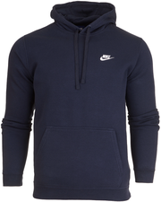 Nike heren mens kapuzenpullover kapuzensweatshirt fleece hoody hoodie  (Farbe   Dunkelblau, ... 51e840b5b6