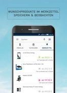 Android-App: Merkzettel