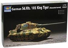 Trumpeter Sd.Kfz. 182 King Tiger Hensel Turret (7201)
