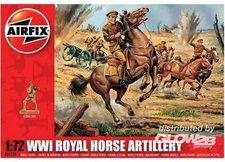Airfix Royal Horse Artillery WWI (01731)
