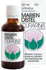 Harras Mariendistel Curarina Urtinktur (50 ml)