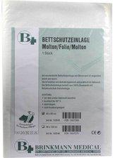 Dr. JUNGHANS Betteinlage Molton 60 X 90 Cm (1 Stk.)