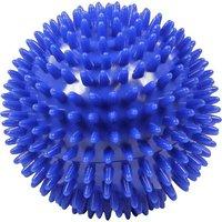 CareLine Massage Igelball 10cm Blau (1 Stk.)