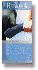 BELSANA Soft Diabetiker Socke 1 beige mit Silberfaser