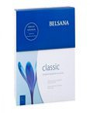 BELSANA Kniestrumpf K2 4 mode ohne Spitze