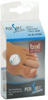Bort PediSoft TexLine Zeh.Fingerkappe small