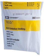 Covidien Ted Anti Thrombose Str. Latexfrei 3222Lf (2 Stk.)