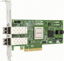 Emulex Netzerk Adapter 8GB FC Dual-Port HBA