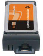 Techsolo TN-200 Gigabit Ethernet Controller