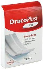 Draco Draco Plast Soft Pflaster 1 m x 6 cm (1 Stk.)