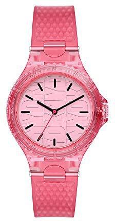 DkNY Armbanduhr Damen