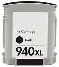 Hewlett Packard HP Nr. 940 XL (C4906AE) schwarz